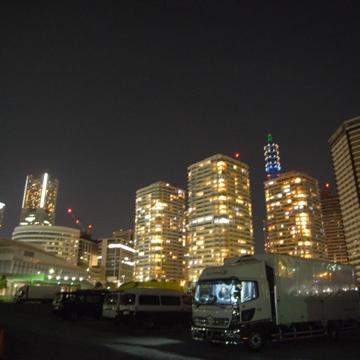横浜のイメージカット